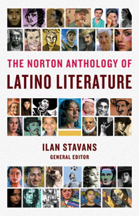 The Norton Anthology of Latino Literature, College Edition