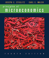Principles of Microeconomics  Fourth Edition