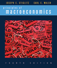 Principles of Macroeconomics  Fourth Edition