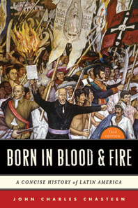 Born in Blood and Fire 3e