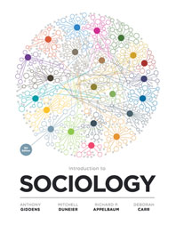 Introduction to Sociology  Eighth Edition