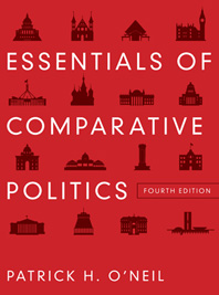 Essentials of Comparative Politics  Fourth Edition