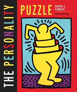The Personality Puzzle, 6e