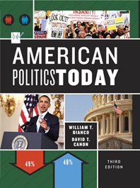 American Politics Today  Third Full Edition