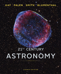 21st Century Astronomy  Full Fourth Edition
