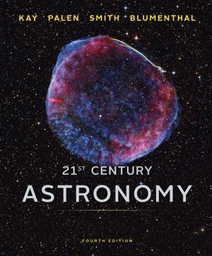 21st Century Astronomy, 4e