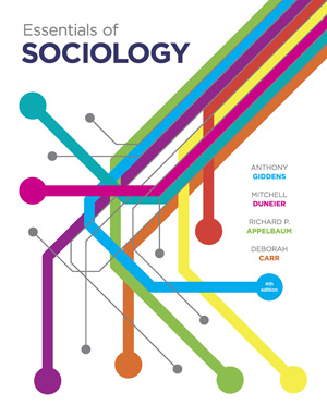 Essentials of Sociology  Fourth Edition