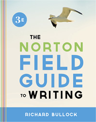The Norton Field Guide to Writing  Third Edition