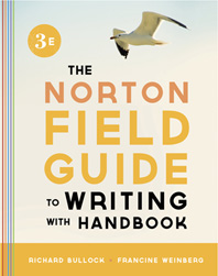 The Norton Field Guide to Writing, with Handbook  Third Edition