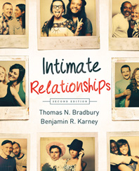 Intimate Relationships  Second Edition