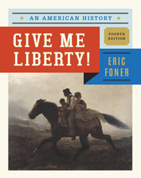 Give Me Liberty, 4th Full Edition