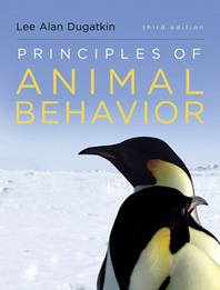 Principles of Animal Behavior  Third Edition