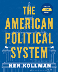 The American Political System  Full Edition Election Update (with policy chapters)