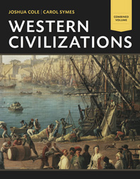 Western Civilizations Their History & Their Culture Eighteenth Edition  One-Volume