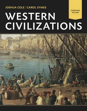 Western Civilizations, 18e