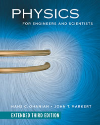 Physics for Engineers and Scientists  Extended Third Edition