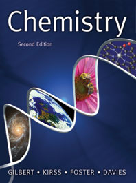 Chemistry The Science in Context Second Edition