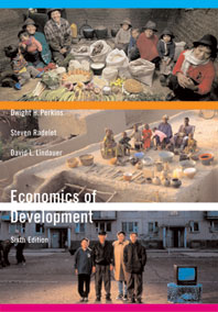 Economics of Development, 6e