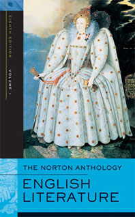 The Norton Anthology of English Literature, 8 th Edition