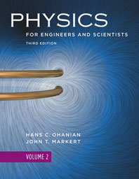 Physics for Engineers and Scientists  Third Edition Volume 2