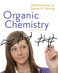Organic Chemistry, 4e