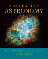 21st Century Astronomy  Full Third Edition