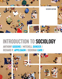 Introduction to Sociology  Seventh Edition