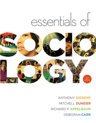 Essentials of Sociology  Third Edition