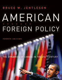 American Foreign Policy Policy, 4e