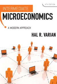 Intermediate Microeconomics A Modern Approach Eighth Edition