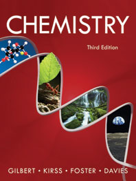 Chemistry The Science in Context Third Edition