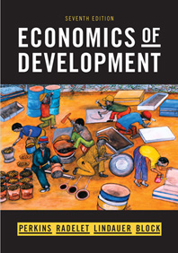 Economics of Development, 7e