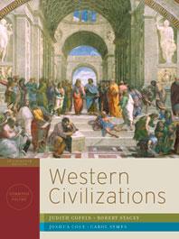 Western Civilizations, 17e