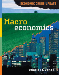 Macroeconomics Economic Crisis Update
