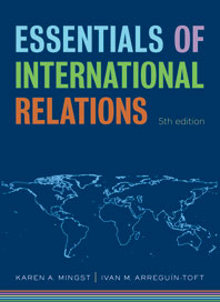 Essentials of International Relations, 5e