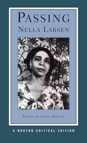Nella Larsen (Author) , Carla Kaplan (Editor)