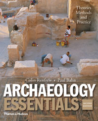 Archaeology Essentials  Second Edition