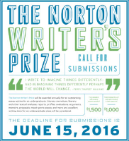 The Norton Writer's Prize