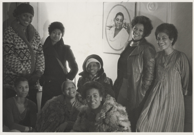 June Jordan and the Sisterhood