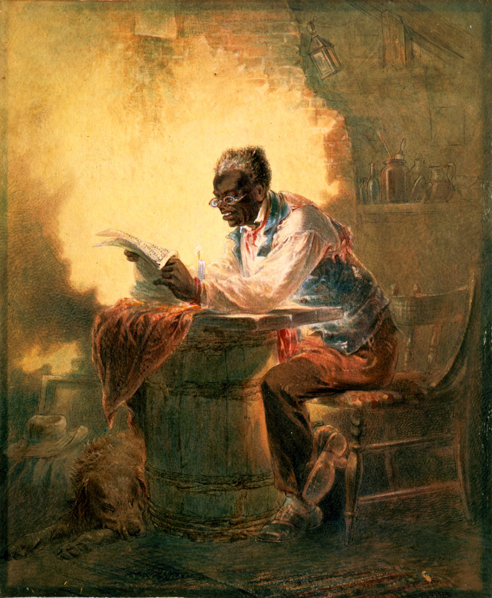 Reading the Emancipation Proclamation