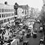 125th Street in 1935