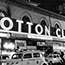 The Cotton Club in Harlem